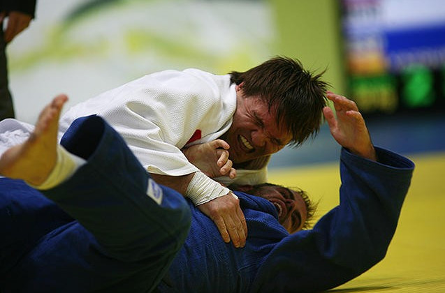 Three golds for Ukraine as Eastern domination continues at IBSA European Judo Championships