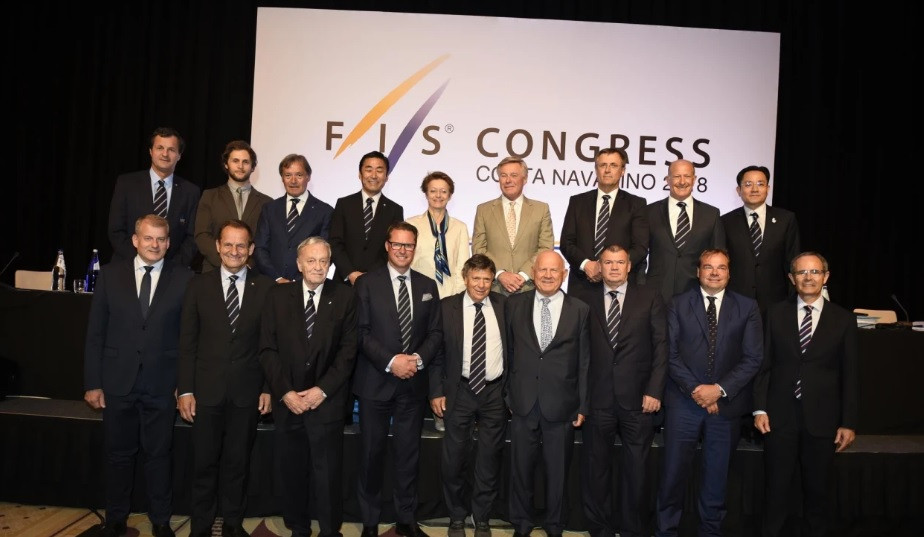 FIS Council to include minimum of three women after proposal approved