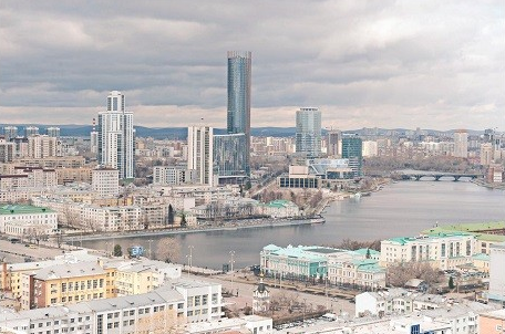 SportAccord name Yekaterinburg as host of 2021 World Sport and Business Summit