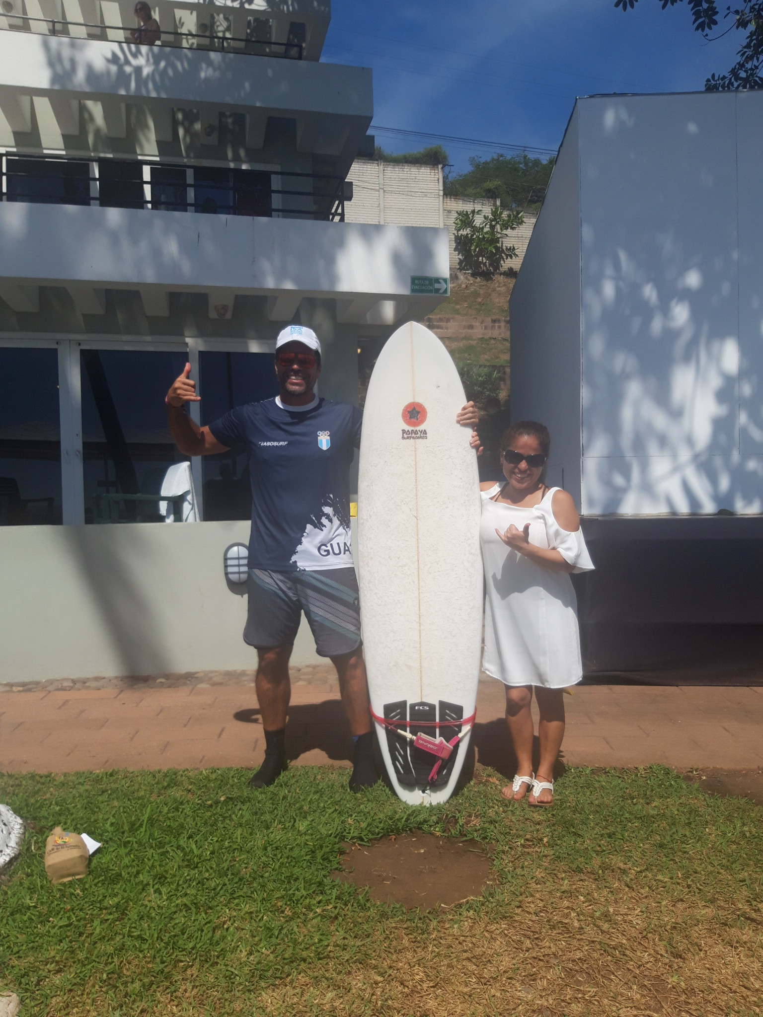 ISA World SUP and Paddleboard Championship to boost Central American region
