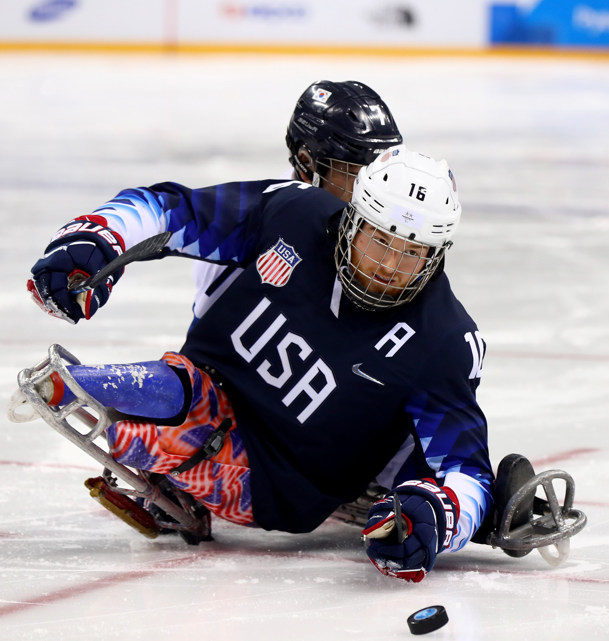 Canada and United States begin Para Hockey Cup with victories