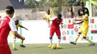 Morocco complete blind football line-up at Tokyo 2020 by defending African title