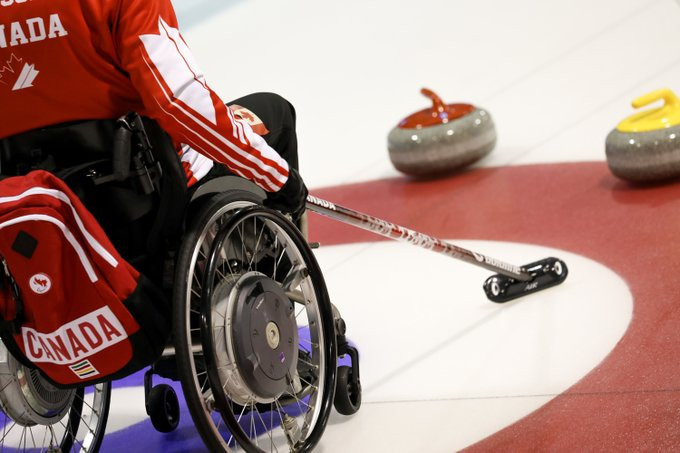 Canada return to the top tier of the World Championship ©WCF