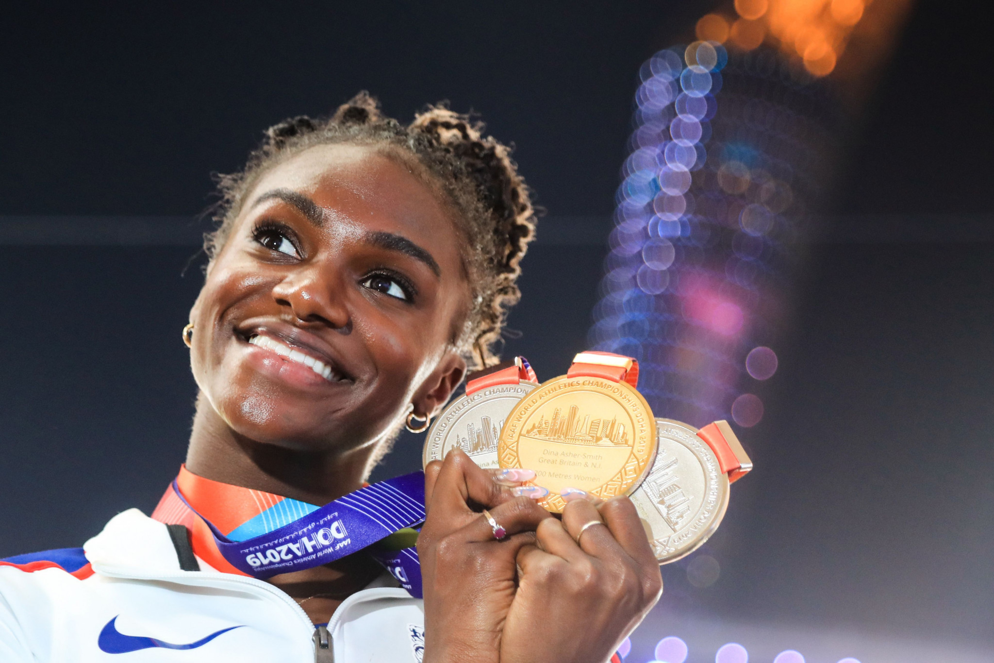 British Athletics announce funded athletes for 2020