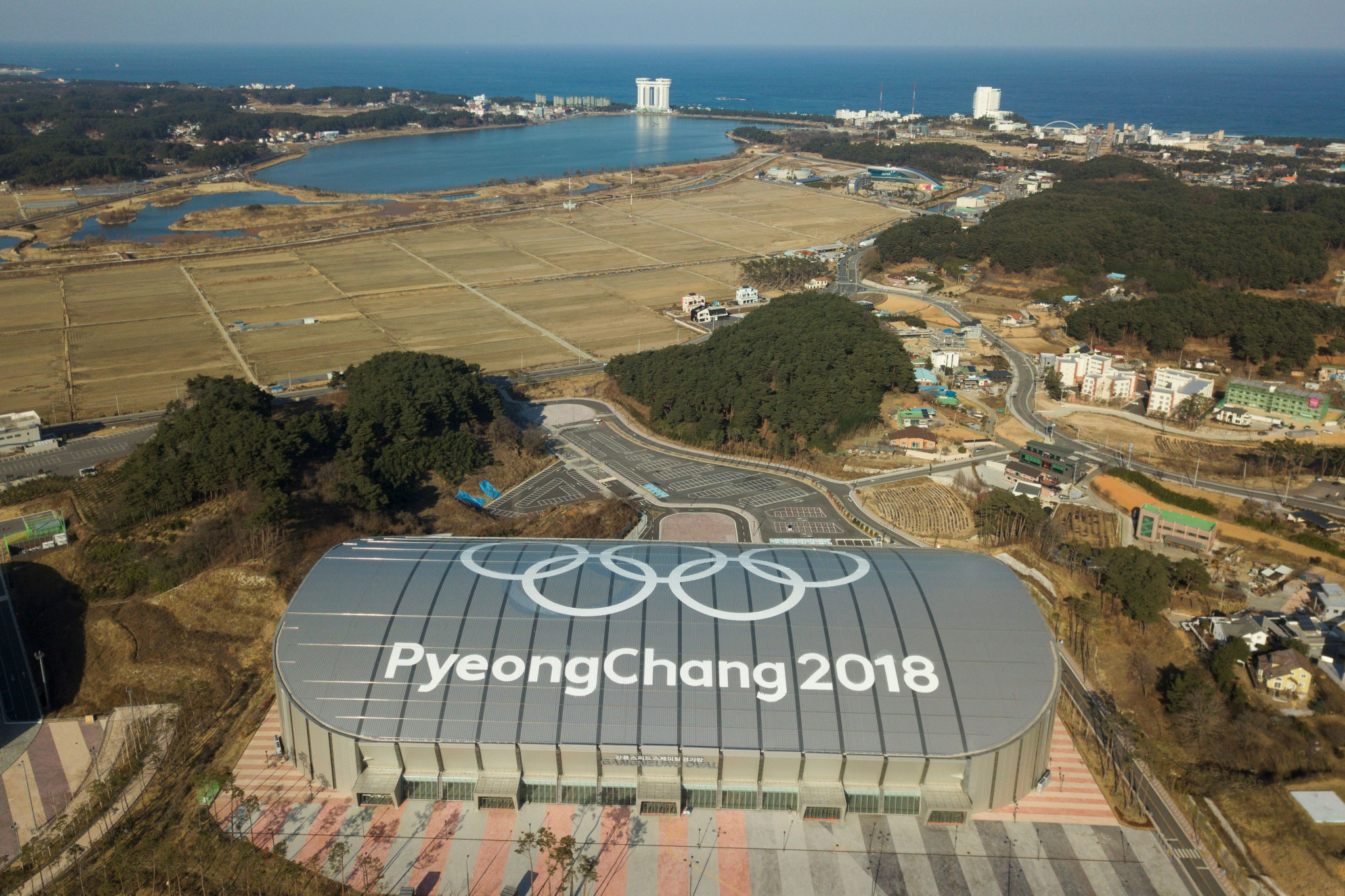 South Korea is set to stage the 2024 Winter Youth Olympic Games ©Getty Images