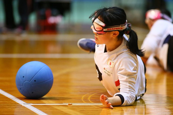 Holders start well at IBSA Goalball Asia-Pacific Championships