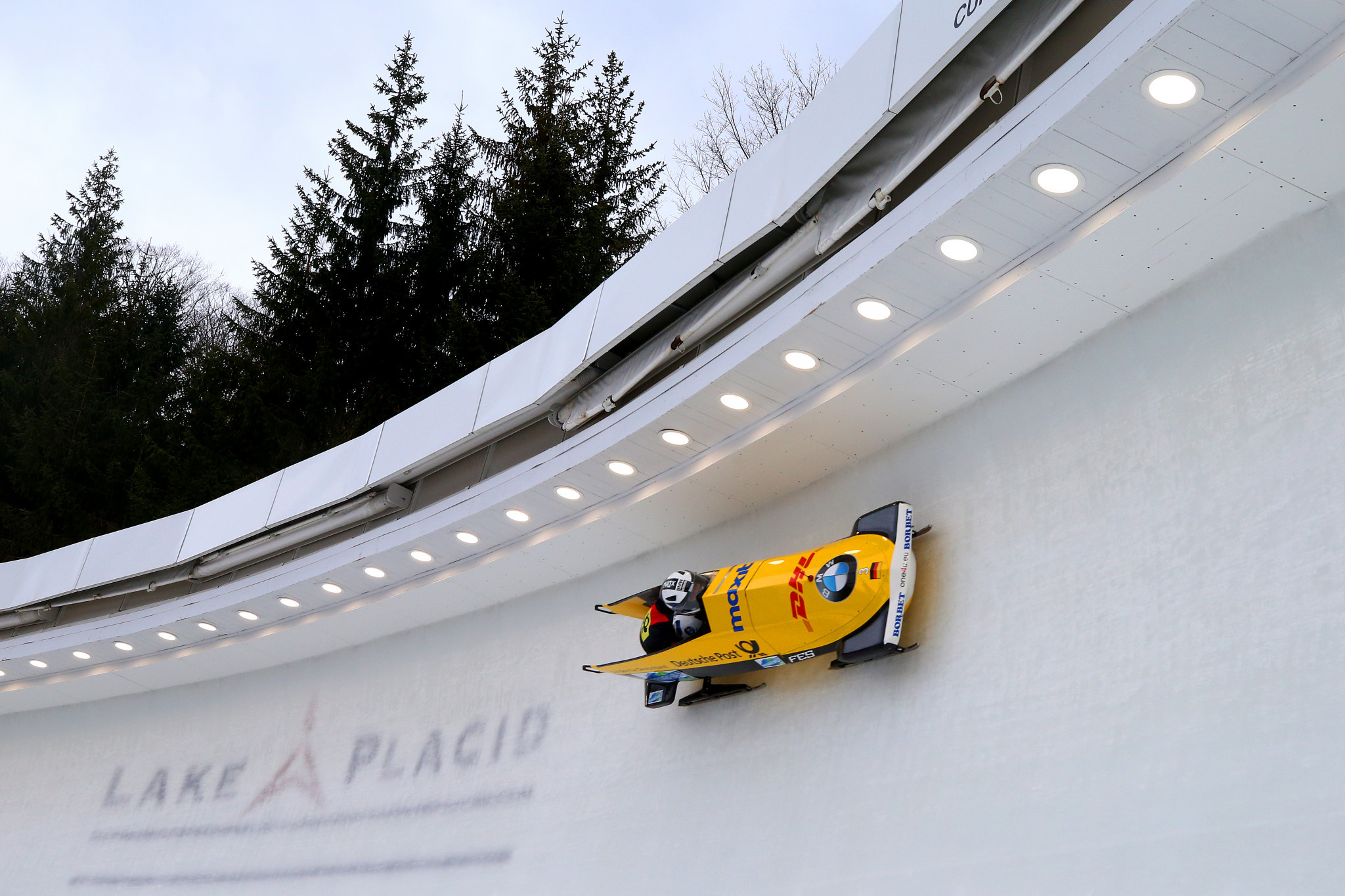 Germany start defence of IBSF World Cup titles in Lake Placid