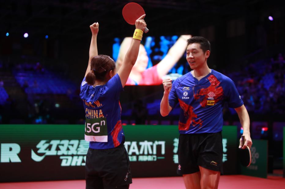 Melbourne, Düsseldorf and Durban vying to host 2023 ITTF World Table Tennis Championships Finals