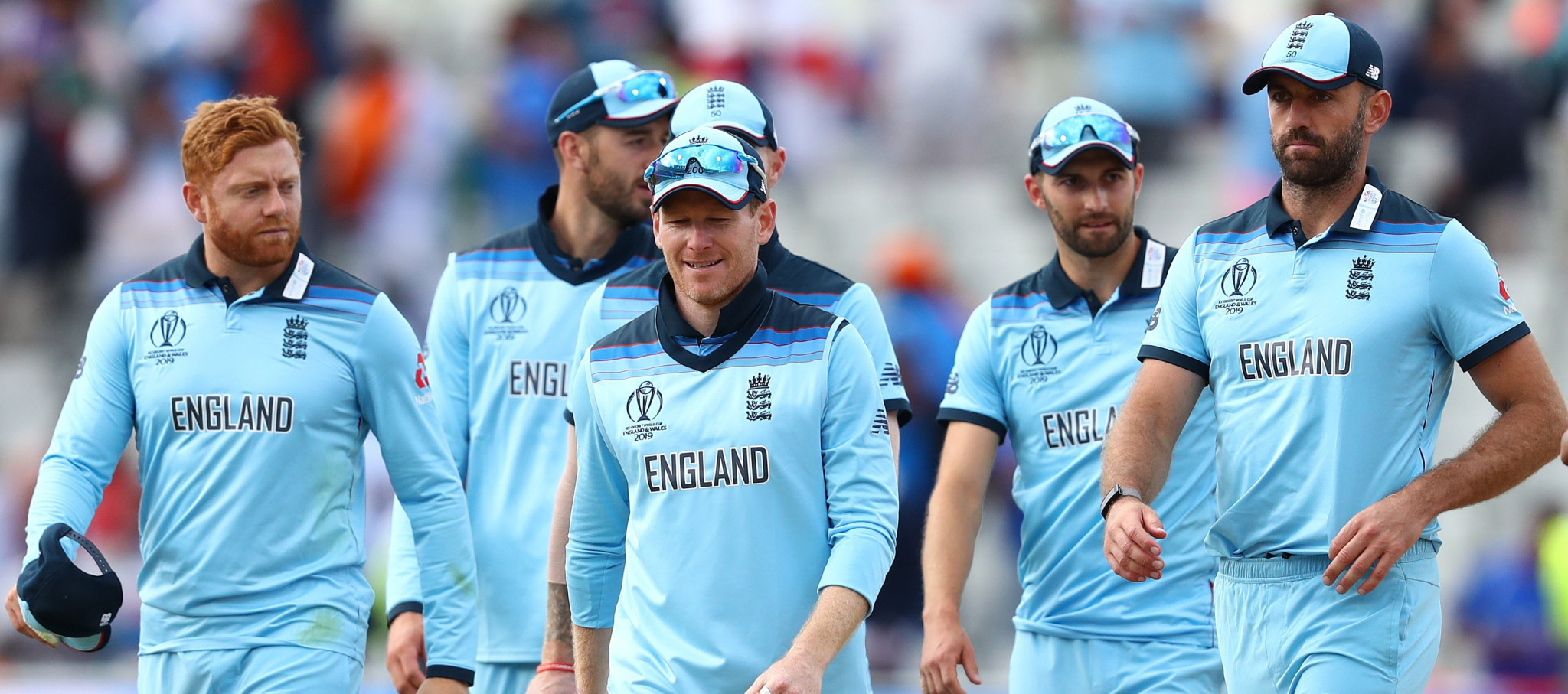 England will contest the 2023 ICC Cricket World Cup as defending champions ©Getty Images