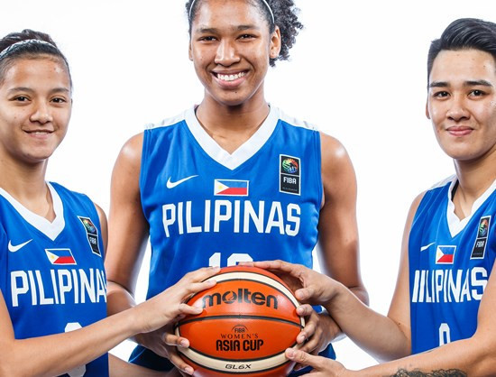 Philippines success at Southeast Asian Games continues with historic basketball gold
