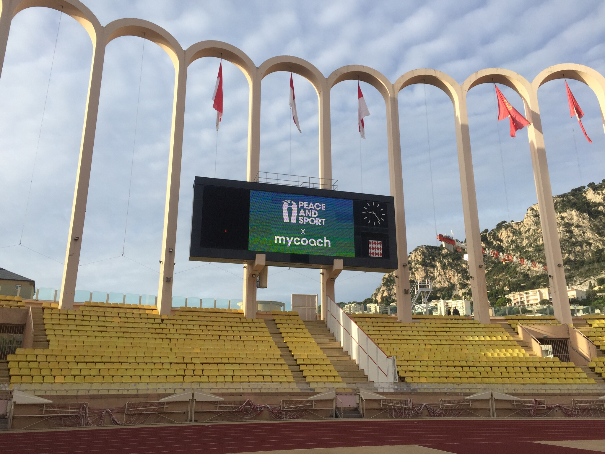 Peace and Sport International Forum returns to Monaco for 12th edition