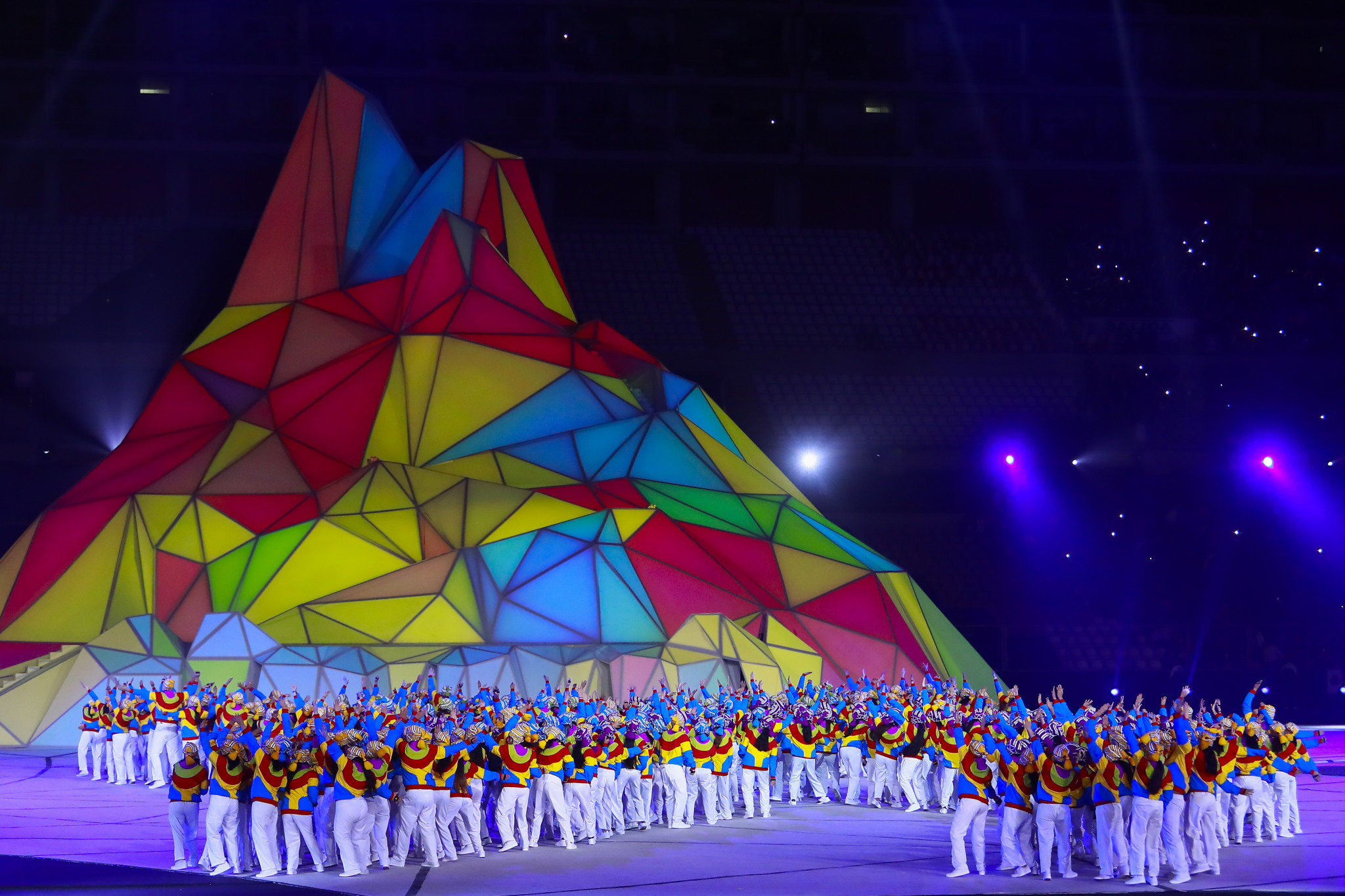 Panam Sports worked closely with Lima 2019 to ensure the Games remained in Peru ©Lima 2019