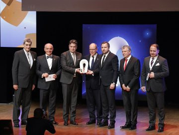 EOC express pride after Olympic Committee of Bosnia and Herzegovina win Peace and Sport award