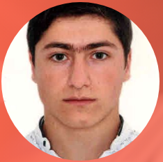 Summer Universiade gold medallist Avetisyan named Armenia's best young athlete of 2019