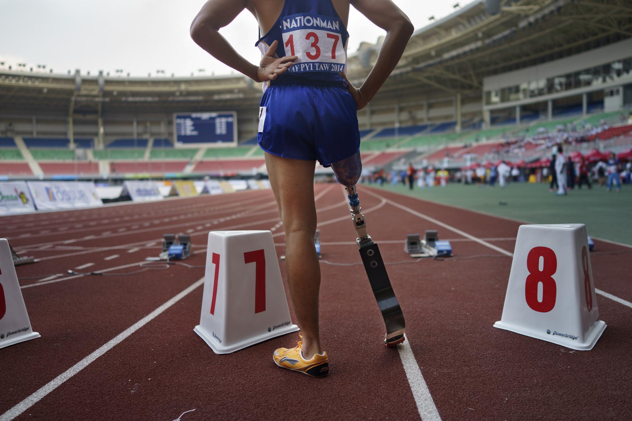 The ASEAN Para Games is set to be held in Hanoi in 2021 ©APSF