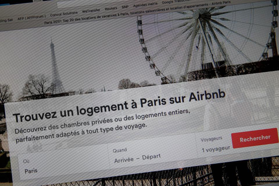 French hoteliers are appealing to the Government following the European Court of Justice ruling in favour of American rental platform Airbnb ©Getty Images