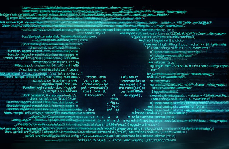 Cyber-attacks have been identified by Japan's Public Security Intelligence Agency as the biggest threat facing Tokyo 2020 ©Wikipedia