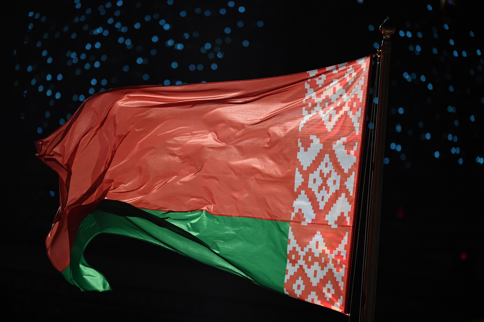 Belarus names 19-strong team for 2020 Winter Youth Olympic Games
