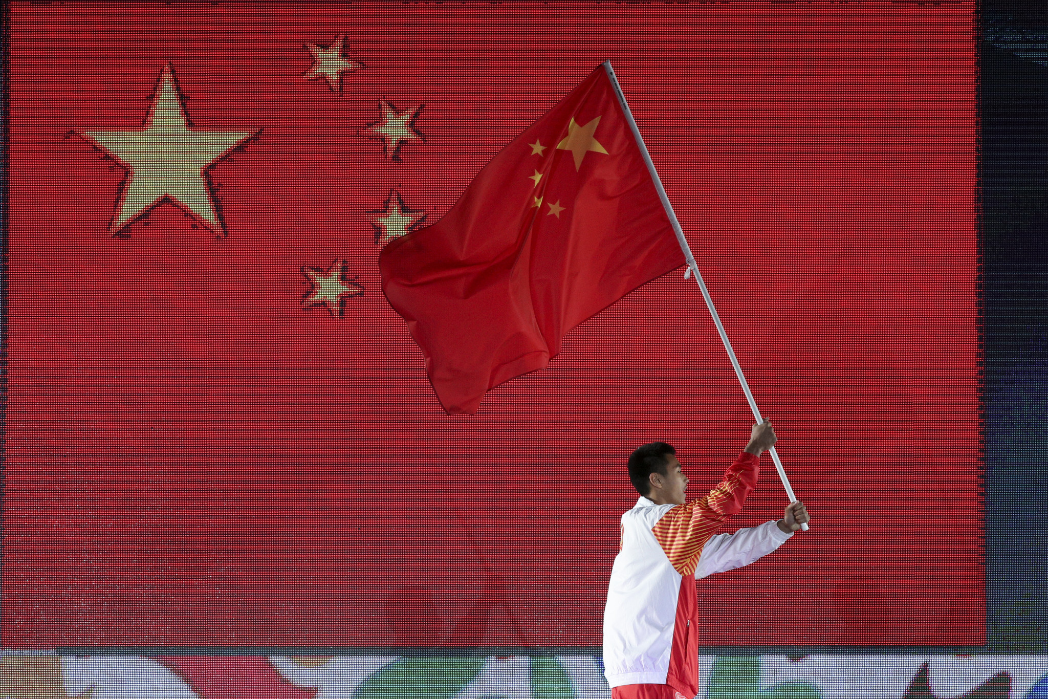 China looking ahead to Beijing 2022 as 53-strong team selected for Lausanne 2020