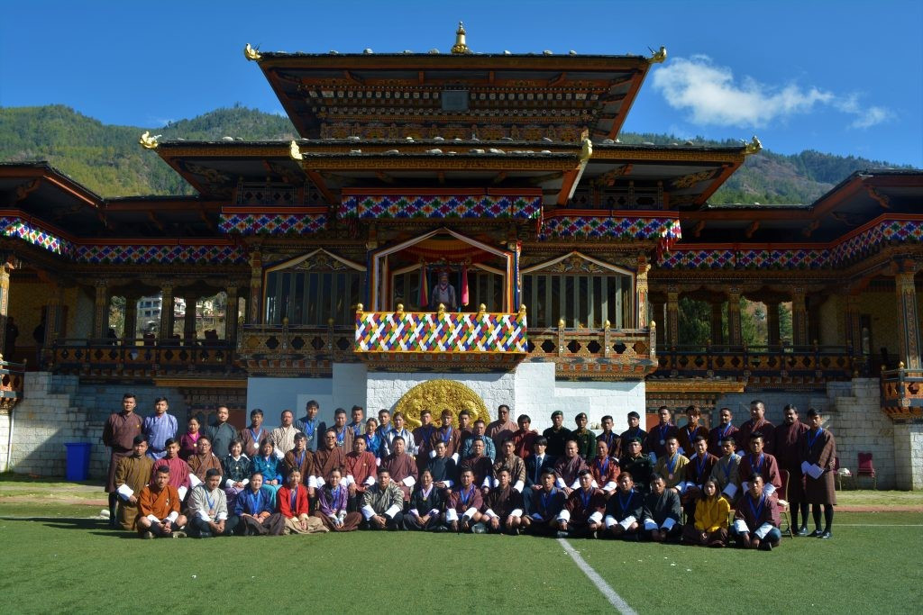 Bhutan Olympic Committee President hails performance of athletes at South Asian Games
