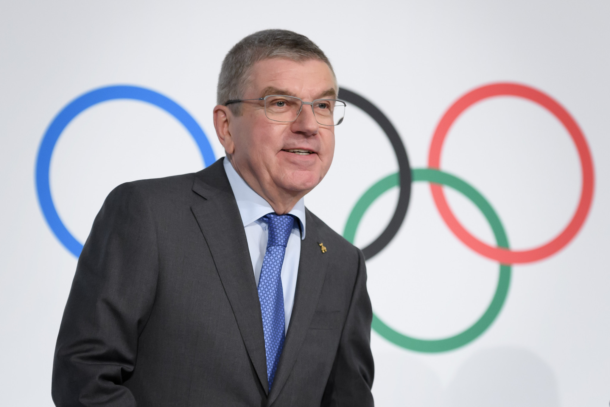 IOC President believes Tokyo 2020 will achieve its carbon-neutral aim ©Getty Images
