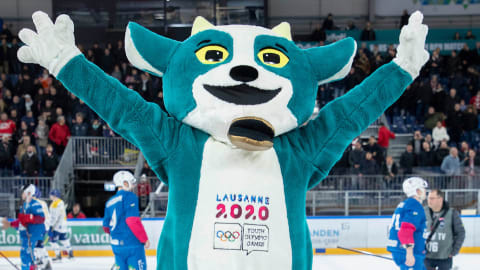 The Olympic Channel is set to provide 300 hours of coverage of the Lausanne 2020 Winter Youth Olympic Games ©Olympic Channel