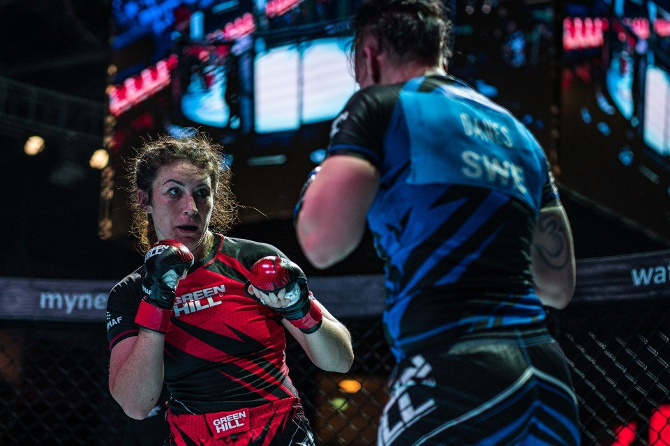 IMMAF announce introduction of Anti-Doping Athletes' Rights Act