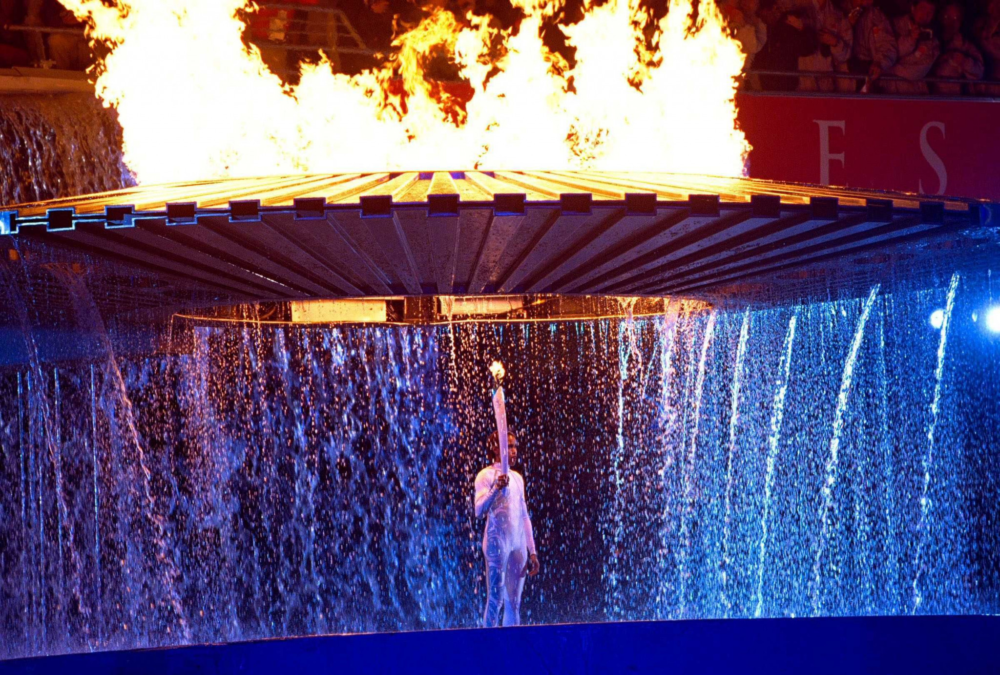 Olympic gold medallist Cathy Freeman, who lit the Cauldron at the Opening Ceremony the last time Australia hosted the Games at Sydney in 2000, is expected to be given a leading role in Queensland's bid ©Getty Images