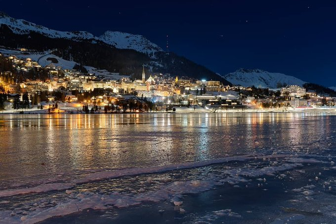 Organisers have said Lake St Moritz is ready to host speed skating competition ©Lausanne 2020