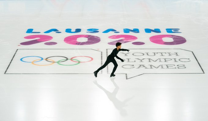 The Winter Youth Olympic Games are set to begin tomorrow in Lausanne ©Lausanne 2020