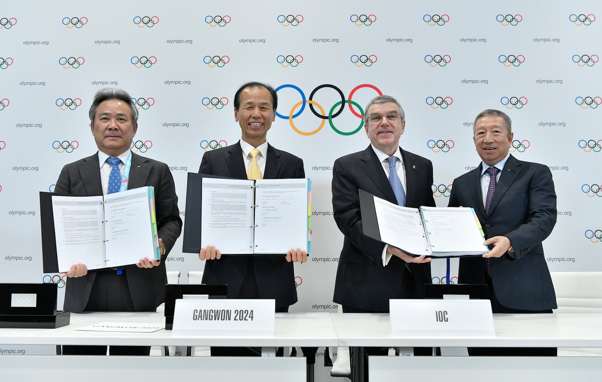insidethegames is reporting LIVE from the Lausanne 2020 Winter Youth Olympic Games