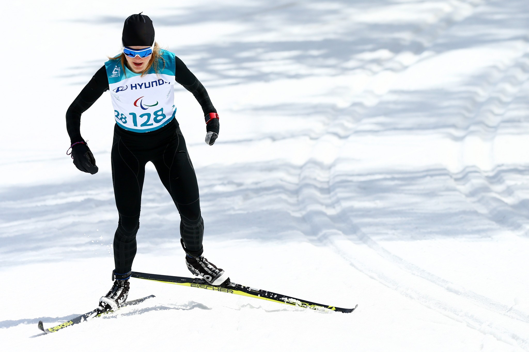 Russia win two sprint golds at Para Nordic Skiing World Cup in Germany