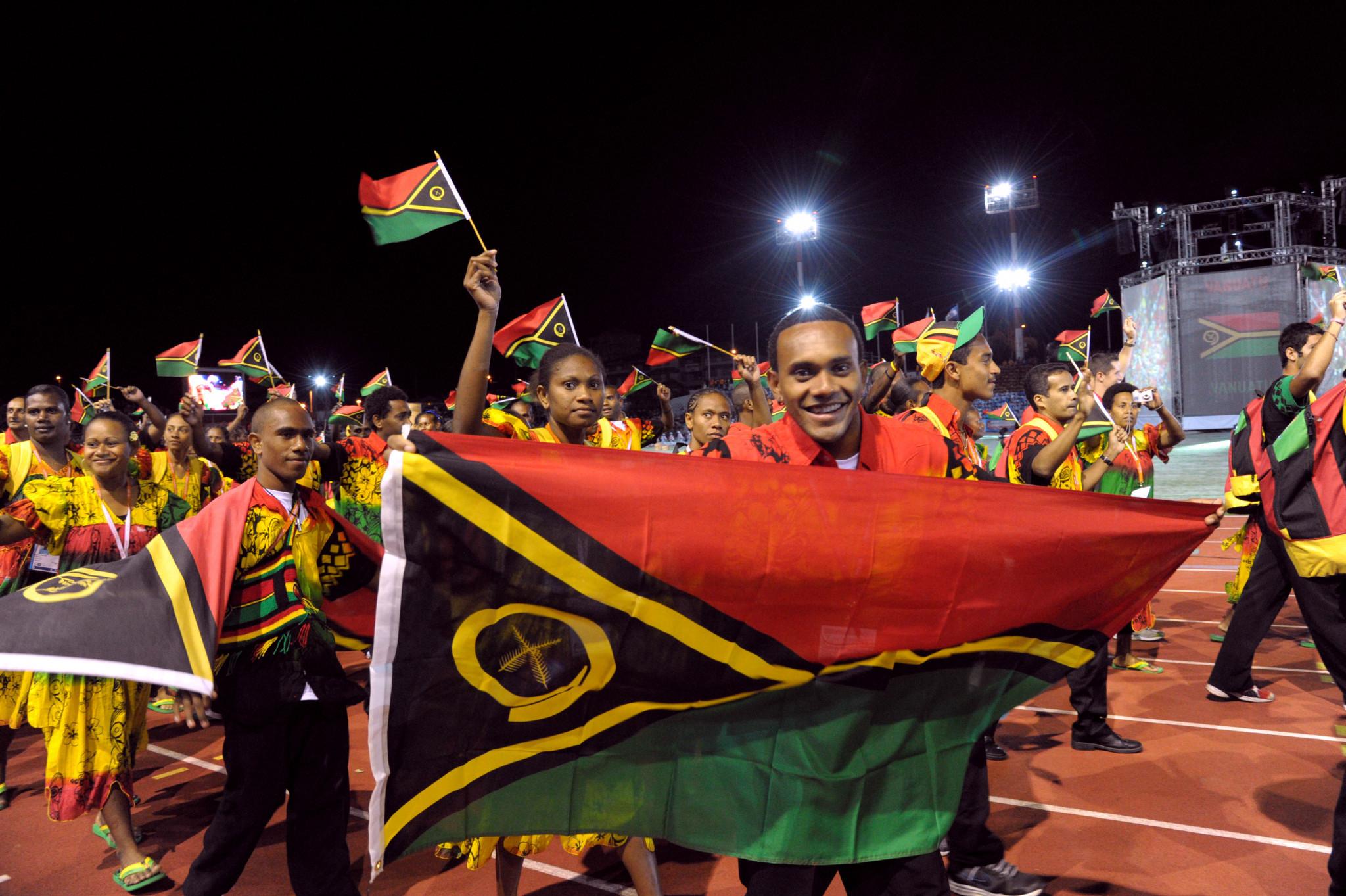 Tahiti or Vanuatu set to be chosen as 2027 Pacific Games host next month