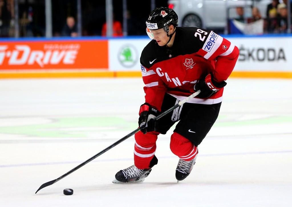 Canada were involved in a pulsating contest with France and they managed to secure a 4-3 victory to claim their fifth straight win of the tournament
