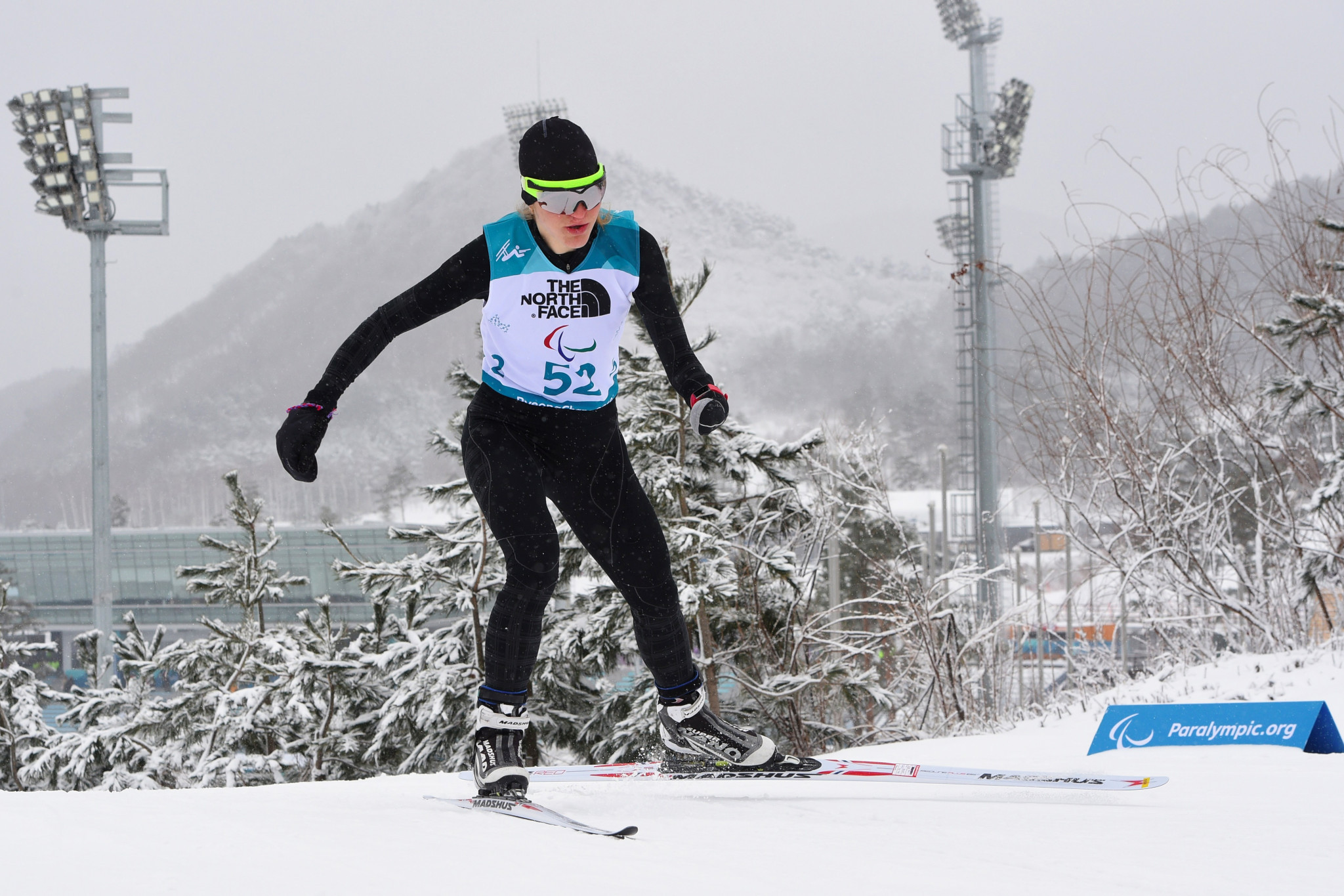 Russia shine again on day one of biathlon at World Para Nordic Skiing World Cup