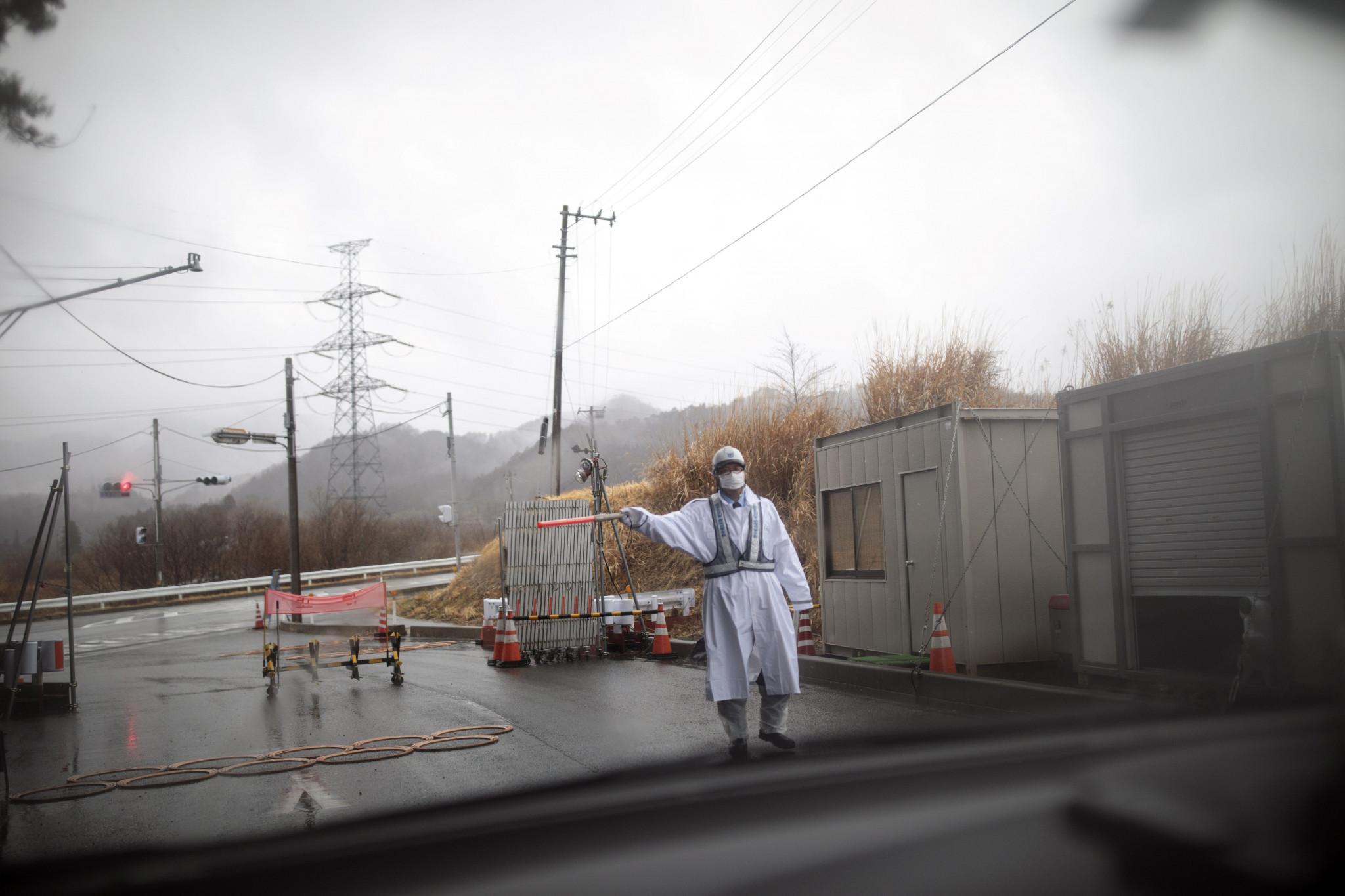 Tokyo 2020 Torch Relay to visit town near Fukushima declared no-go zone