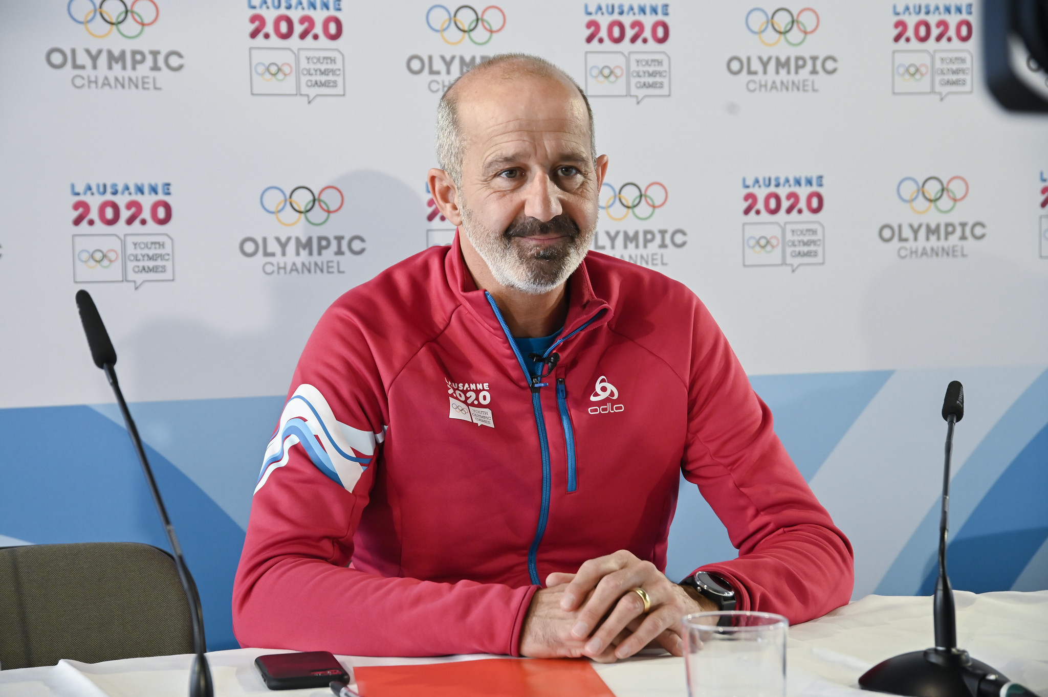 Lausanne 2020 chief executive Ian Logan claimed the Games had been a