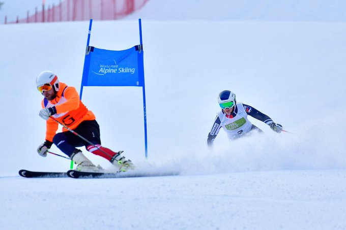 World Para Snow Sports finished their final online session last week ©Paralympics