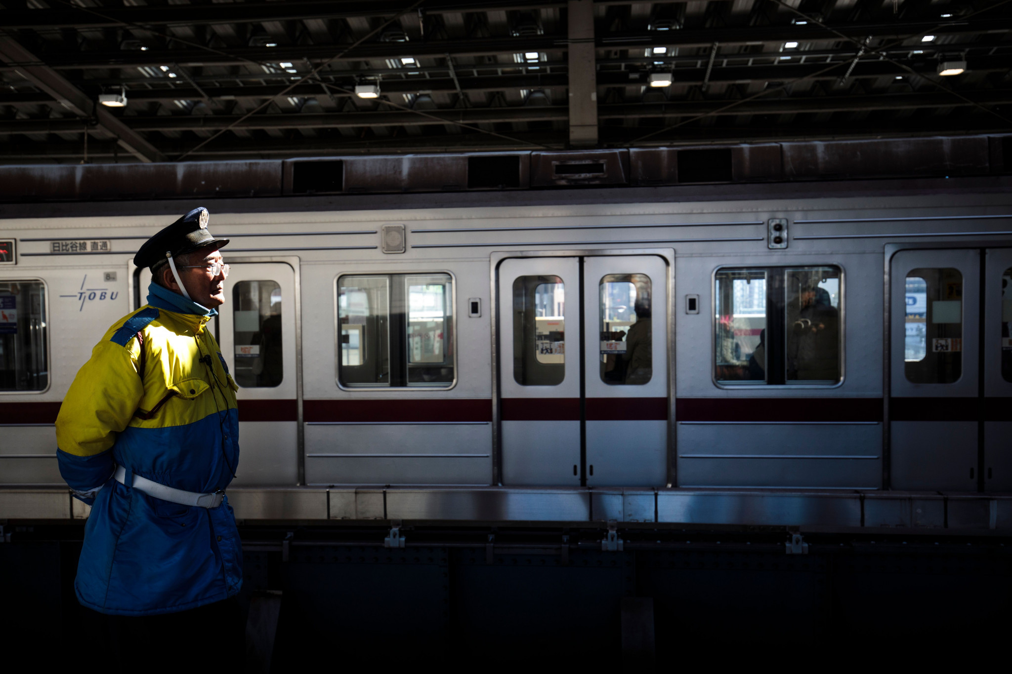 Late-night train services planned for Tokyo 2020