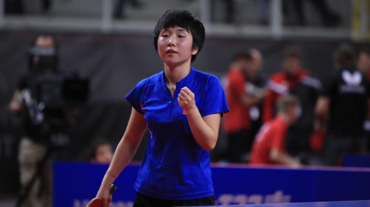North Korea seal Olympic spot at ITTF World Qualification Tournament