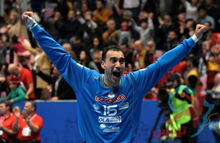 Egypt to play Tunisia in African Men's Handball Championship final