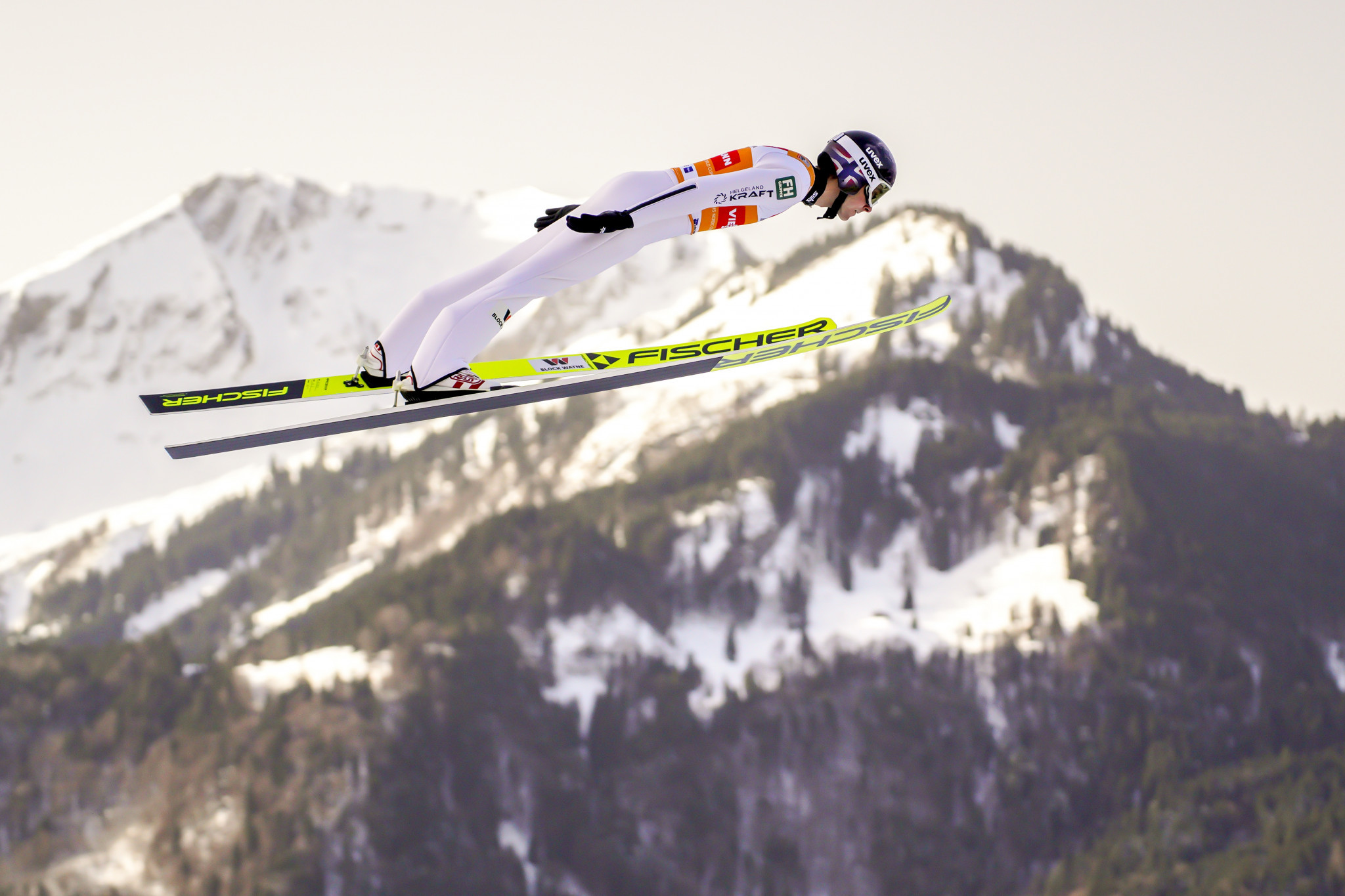 Nordic Combined World Cup qualification halted and postponed until tomorrow