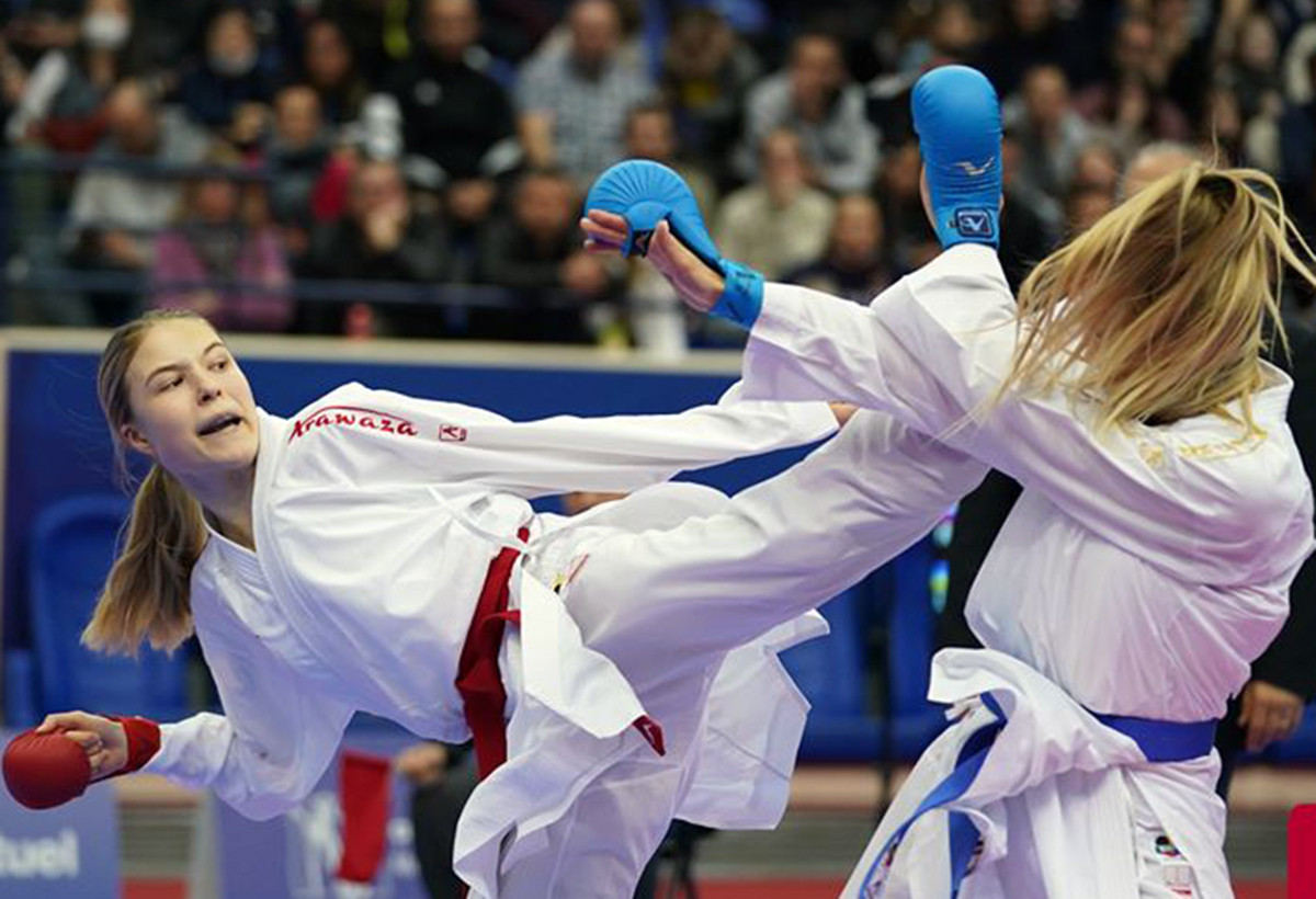 Antonio Espinós has said karate can make a big impact in 2021 ©Getty Images