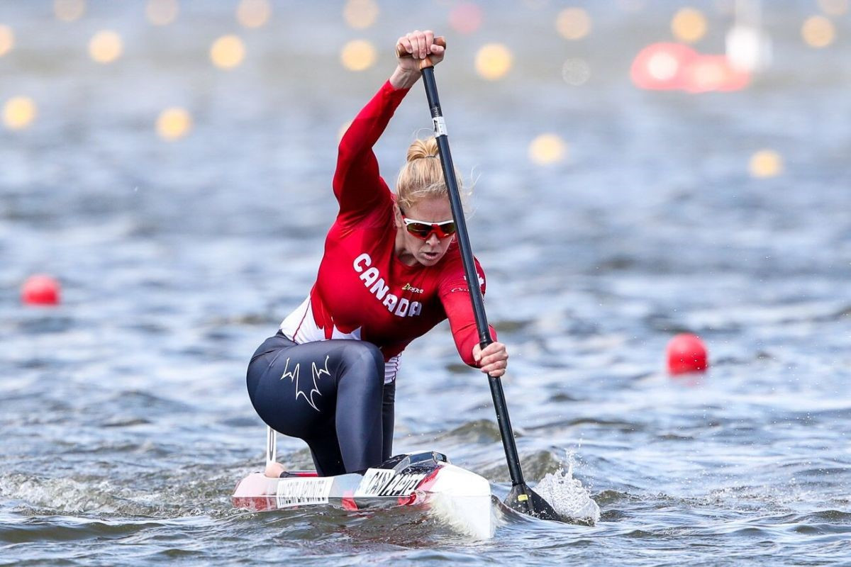 Multiple world canoeing champion Vincent-Lapointe cleared of doping offence
