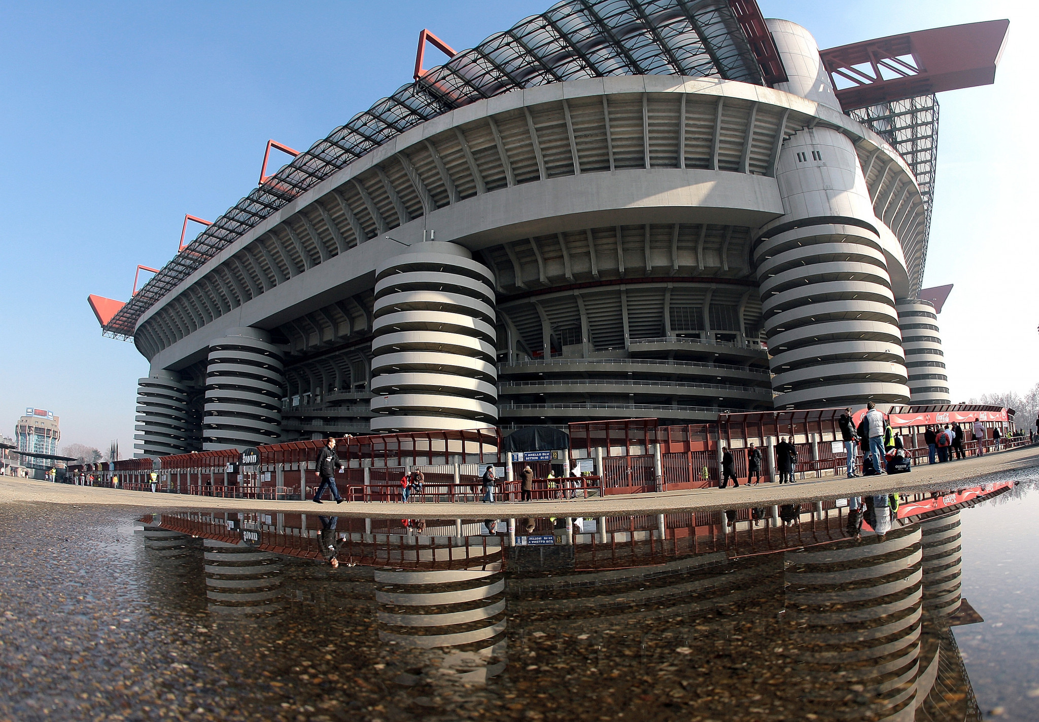 Debate continues over future of San Siro before 2026 Winter Olympic Games Opening Ceremony