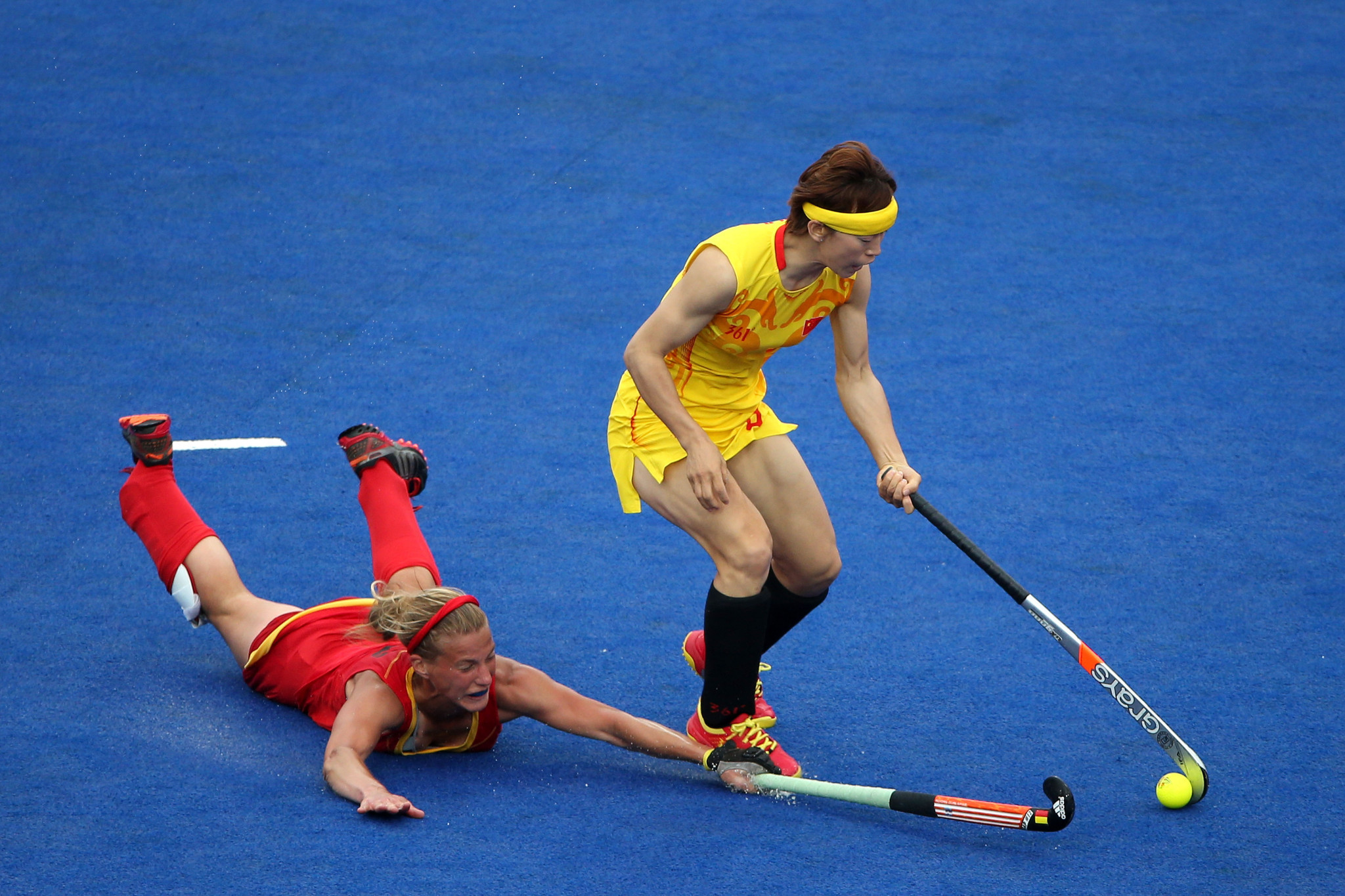 Belgium and China will not be facing off next weekend, due to the coronavirus ©Getty Images