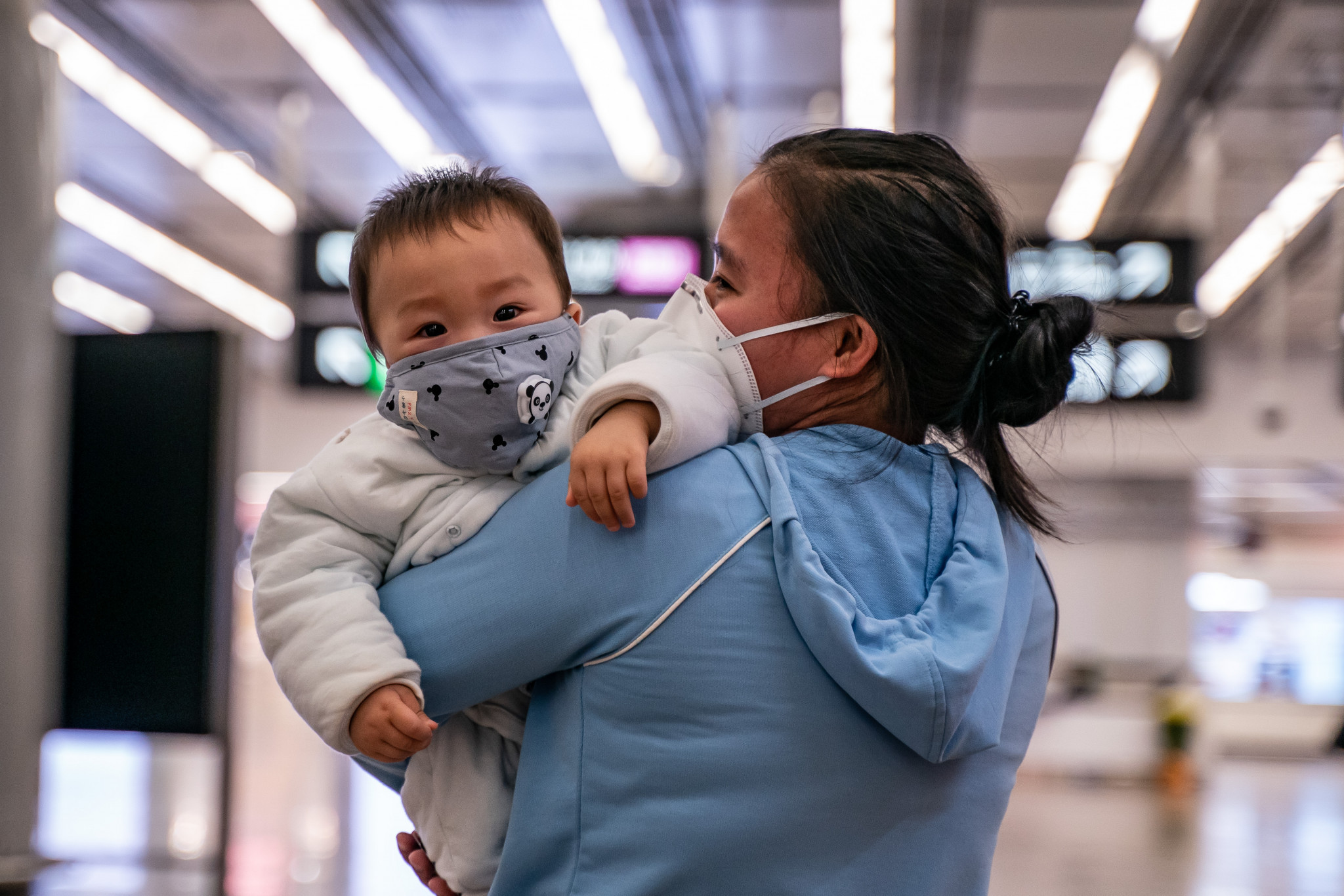 So far, 131 people have died from coronavirus in China and more than 5,000 people infected ©Getty Images