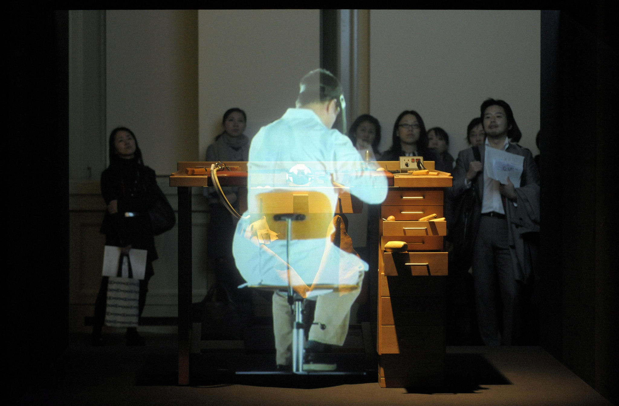 Tokyo National Museum considers change to Olympic Games opening hours