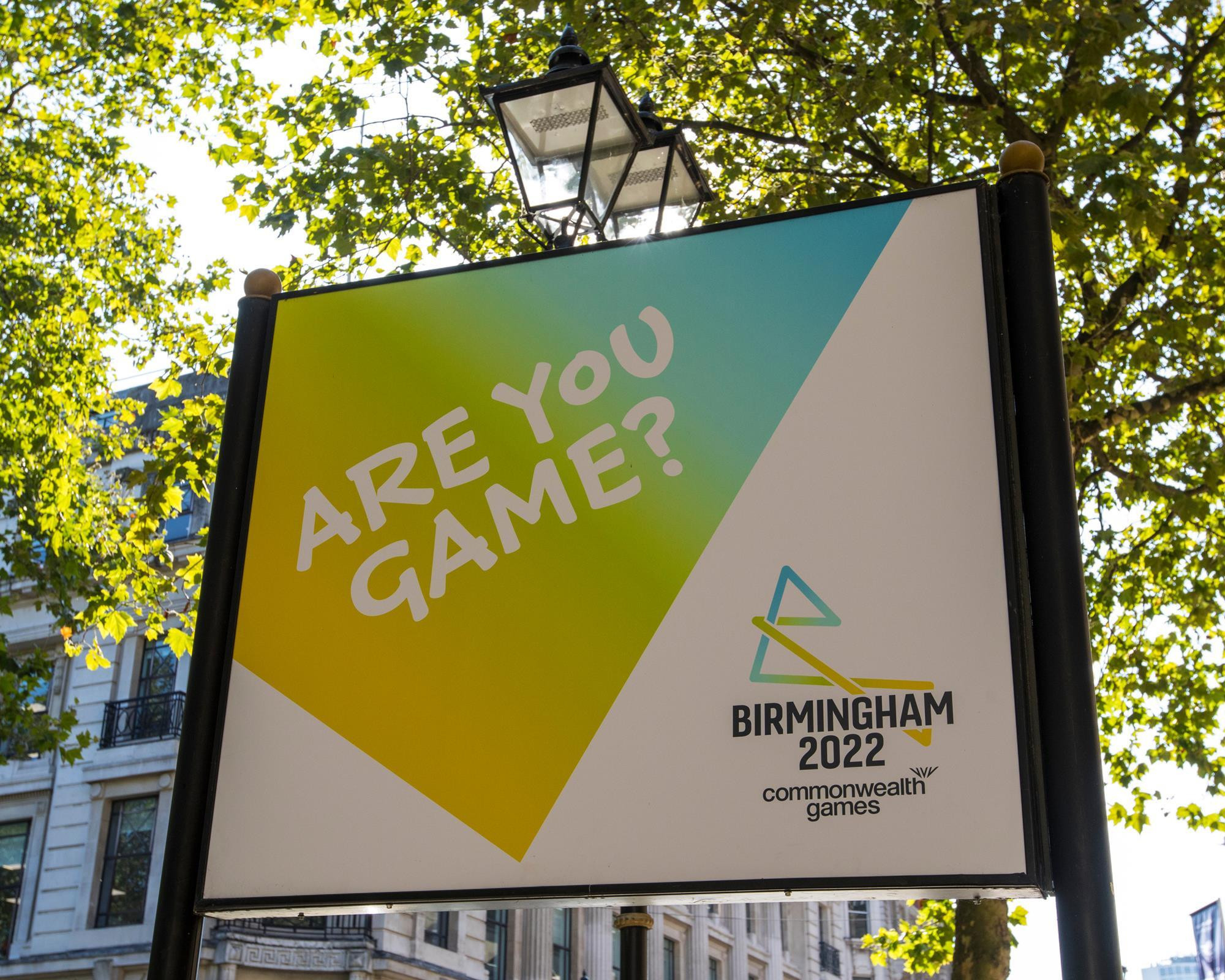 Birmingham 2022 drive for BAME businesses introduced