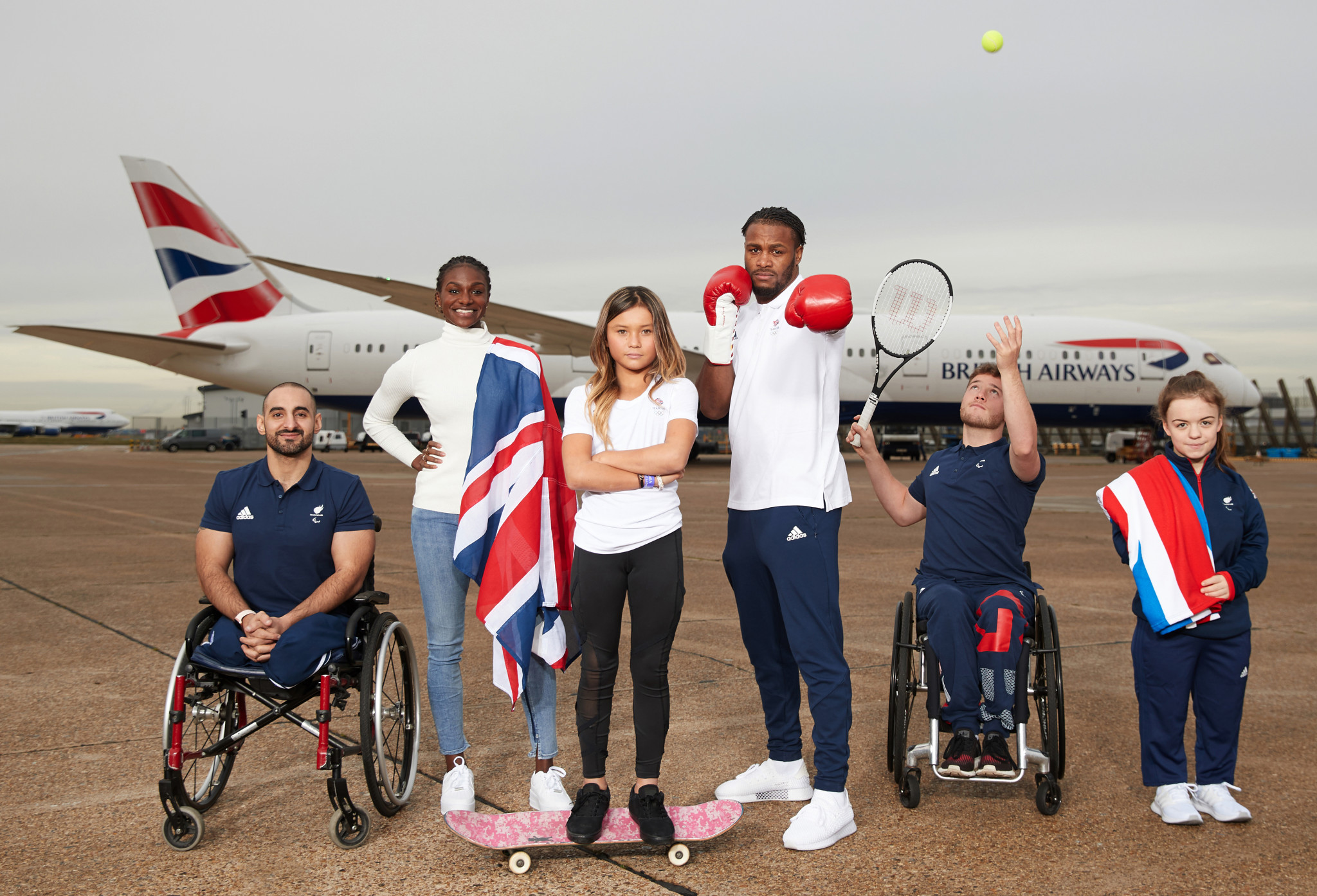 New online platform for British Olympic and Paralympic sport